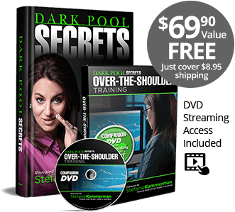 Dark Pool Secrets book and dvd