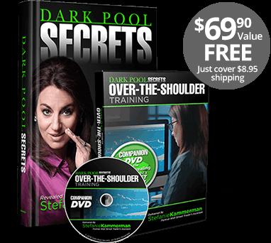 Dark Pool Secrets book and dvd